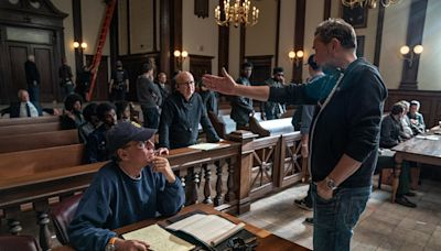 Deconstructing Aaron Sorkin's 'The Trial of the Chicago 7,' from Spielberg to Netflix