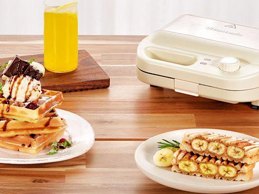 【廚具新登場】Vitantonio推全新白色多功能窩夫機 快速預熱+可配搭14款新舊款烤盤 - 香港經濟日報 - TOPick - 休閒消費