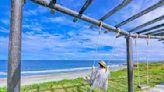 鞦韆海景免費美拍 打卡度假海岸線超療癒