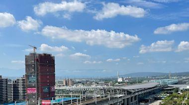 「航母級」購物城開發案進駐 台中高鐵特區房市吸金