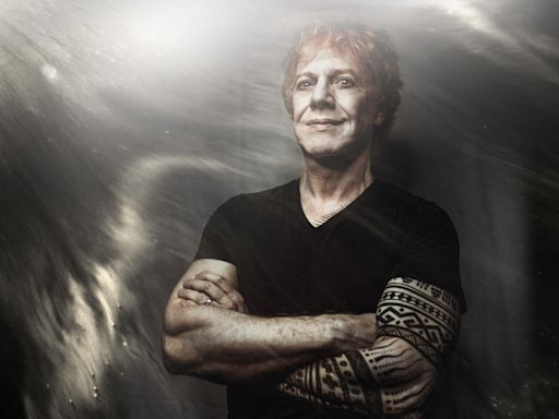 Hear Danny Elfman's First Solo Pop Song in Nearly 40 Years, 'Happy'
