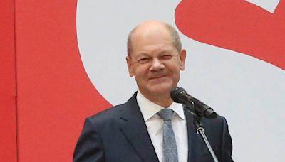蕭茲尋求三黨組閣 德股債雙漲 - 工商時報