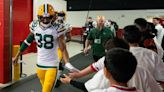 Tramon Williams, Jared Veldheer miss out on NFL postseason history