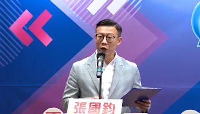 民建聯辦施政辯論擂台 張國鈞:共同富裕非「革資本家的命」