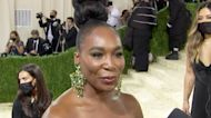 Venus Williams Gushes Over Her Niece Alexis Olympia's Style At 2021 Met Gala