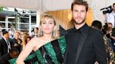Miley Cyrus and Liam Hemsworth Avoided Each Other at a Pre-Oscars Party on Friday