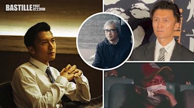 謝霆鋒因陳木勝決心走動作路線 甄子丹:珍惜陳導演最後的作品 | 娛圈事