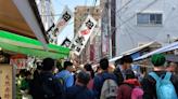 武漢肺炎》反中情緒蔓延全球 日本店家禁中國人進入 香港小吃恕不招待陸客