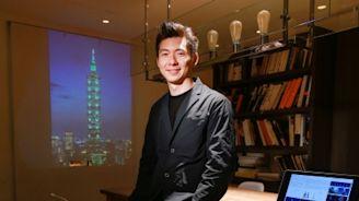 101、台北國賓,都是客戶!他設計的燈光,如何照入你的心?
