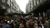 Thousands of Algerian Activists Mark Second Year of Protest