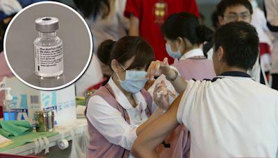 高達9成9學生同意施打 台東校園BNT疫苗下周四開打 | 蘋果新聞網 | 蘋果日報