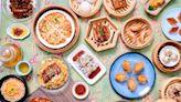 海港城餐廳推任點任食+外賣自取 唐人館午市任食$138起