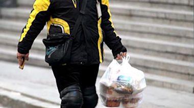 兩岸速遞|深圳禁食肆派即棄餐具|台警大掃黑挽聲譽|澄星集團不動產被查封 | 蘋果日報