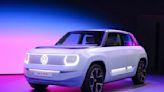 電動浪潮席捲慕尼黑 2021年IAA車展預示未來 - Volkswagen ID. Life 定義未來都會通勤型態