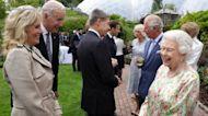 Biden to meet with Queen Elizabeth