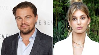 Leonardo DiCaprio's Girlfriend Camila Morrone Says She Isn't Bothered by Their 23-Year Age Gap