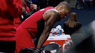 All-Access: Game 5 of Portland Trail Blazers vs Denver Nuggets