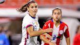 USWNT vs. Paraguay result: Alex Morgan scores hat trick as USA wins big again