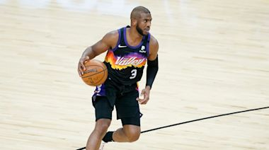 NBA/西區決賽G2 保羅、雷納德再度同場缺席 | 運動 | NOWnews今日新聞