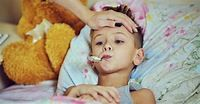 At What Temperature Is A Fever Dangerous For A Child? A ...