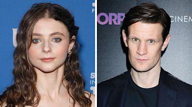 'Last Night In Soho': Thomasin McKenzie, Matt Smith Join Edgar Wright's Next Movie