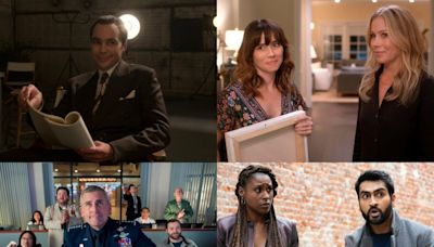 Netflix in May 2020: Everything new ('Hollywood,' 'Dead to Me' Season 2) and expiring