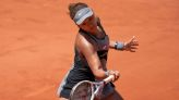 Tennis-Osaka must find 'safe space' to overcome issues, says Evert