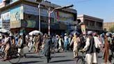 中俄領導人呼籲國際社會為阿富汗提供援助