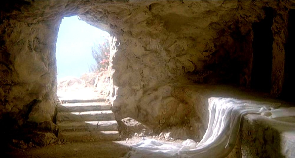 The Empty Tomb | Already Not Yet