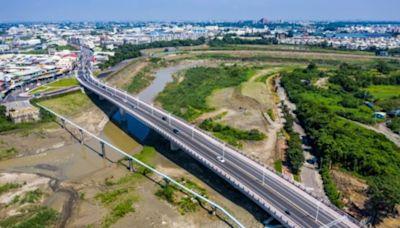 完善全國路網 提升運輸便利性