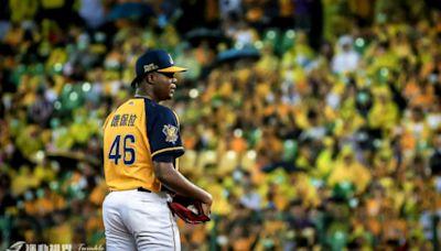 中信兄弟現役最強洋助人!帶你認識每天都快樂到不行的洋投德保拉 (José De Paula) - 中職 - 棒球 | 運動視界 Sports Vision