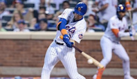 Mets blank Braves, split Monday's doubleheader with 1-0 win in game two