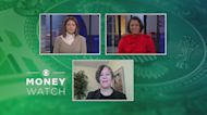 Money Watch: Checking Financial Well-Being