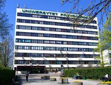University of Life Sciences in Poznań