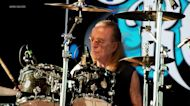 Foghat's Original Drummer Roger Earl on the Band's 50th Anniversary Live Album, Touring, and What's Next for Them