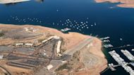Group calls plan to boost Lake Powell levels a 'Band-Aid'