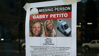 Gabby Petito live updates: Police confirm case officially a 'criminal investigation