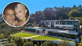 Tour the King of Cosmetic Surgery's 'unsellable' $99m mansion