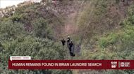 Items belonging to Brian Laundrie found near possible human remains, FBI says