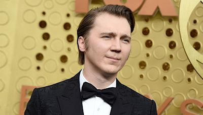 Paul Dano Joins Steven Spielberg's Semi-Autobiographical Film as Director's Fictional Father