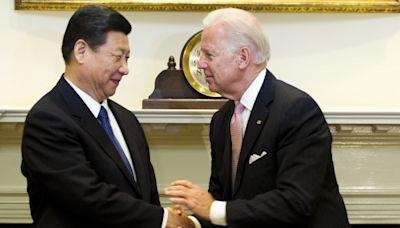 新聞 美國 - 看中國新聞網 - 海外華人 歷史秘聞 中共對美國服軟了?學者:申請CPTPP很大膽(圖) - 劉世民 - 時政聚焦