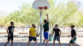 We Got Vaxxed: The Pickup Basketball Game Is Back