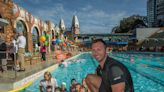 Ian Thorpe Spends Five-Day Stint In A Sydney Hospital Battling An Infection From Shoulder Surgery