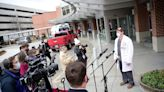 Knoxville regional COVID-19 hospitalizations have quadrupled since July 4