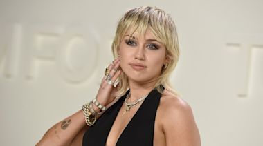 Miley Cyrus' love of cover songs runs deep, from Britney Spears to the Cure