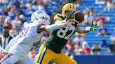 Source: Packers Releasing Sternberger