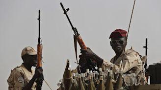 Sudan's protesters accept roadmap for civilian rule