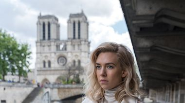 Mission: Impossible – Fallout star Vanessa Kirby confirms return for next two movies