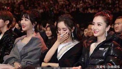 娛樂圈有哪些「頂流」明星?楊冪和楊紫表演一部戲都被批太尷尬