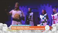 Kern Living: Stars Theatre is Back